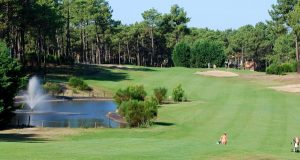10 Coolest Golf Courses - cool golf courses, funny golf