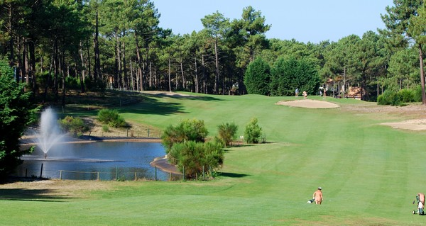 Naturist Golf Resort La Jenny in France « Gorilla Golf Blog