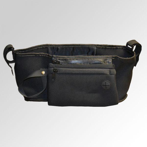Golf Accessory Bag, Golf Pouch - The Caddy Organizer