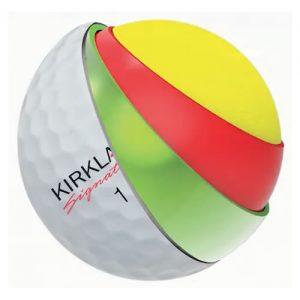 Kirkland Brand Golf Balls Hit the Market