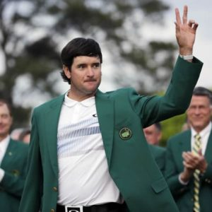 Origin of the Masters Green Jacket