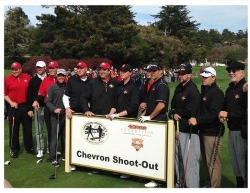 2017 nnual Chevron shootout