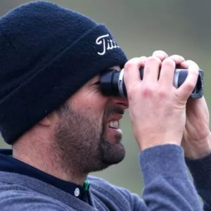 PGA tests use of distance measuring devices